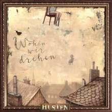 Husten: Wohin wir drehen (Limited Edition) (signiert, exklusiv für jpc!), LP