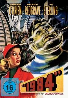 1984 (1956), DVD