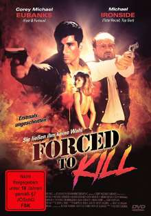 Forced to kill, DVD