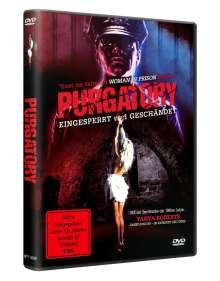 Purgatory - Frauengefängnis der Hölle, DVD