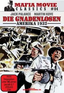 Die Gnadenlosen - Amerika 1932, DVD