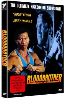 Bloodbrother, DVD