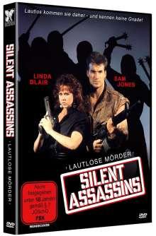 Silent Assassins, DVD