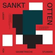 Sankt Otten: Lieder für geometrische Stunden (Limited Edition) (Colored Vinyl), LP