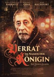 Verrat im Namen der Königin, DVD