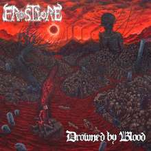 Frostvore: Drowned By Blood (Hand-Numbered Edition), CD