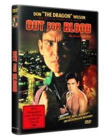 Out for Blood - Ein Anwalt sieht rot, DVD