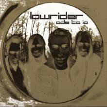 Lowrider: Ode To Io (Deluxe Edition), 2 CDs