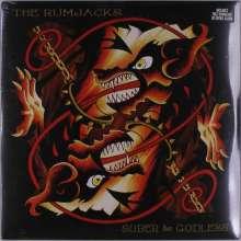 The Rumjacks: Sober & Godless, LP