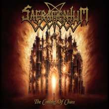 Sacramentum: The Coming Of Chaos, CD