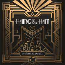 Video Game Jazz Orchestra: Filmmusik: Hang On To Your Hat - Music From Super Mario 64 (180g), 2 LPs