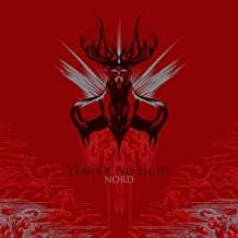 Year Of No Light: Nord, CD