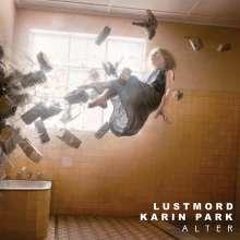 Lustmord & Karin Park: Alter, CD