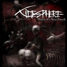 Cidesphere: Dawn Of A New Epoch, CD