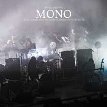 Mono (Japan): Beyond The Past: Live In London With The Platinum Anniversary Orchestra, 2 CDs