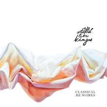 We Stood Like Kings: Classic Re:Works, CD