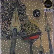 Ef: Mourning Golden Morning (Limited Numbered Edition) (Gold Vinyl), 2 LPs
