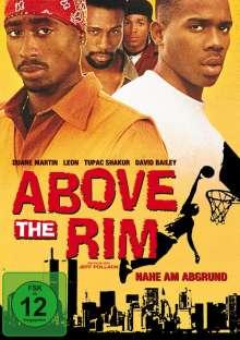 Above The Rim-Nahe Am Abgrund, DVD