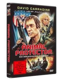 Animal Protector, DVD