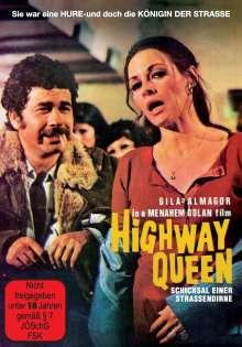 Highway Queen, DVD