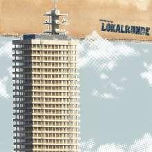 Kapitän Plattes Lokalrunde (Limited Numbered Edition), LP