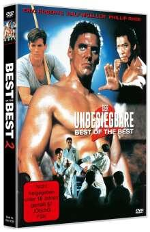 Der Unbesiegbare - Best Of The Best 2, DVD