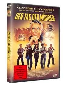 Der Tag der Mörder, DVD