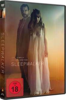 Sleepwalker, DVD
