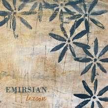 Emirsian: Lezoon, CD