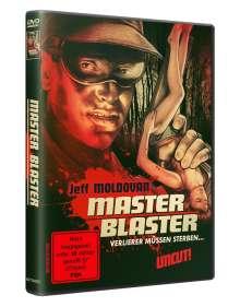 Master Blaster, DVD