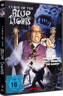 Curse of the Blue Lights, DVD