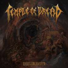 Temple Of Dread: Hades Unleashed, CD