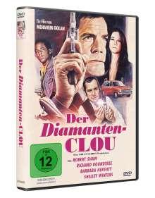 Der Diamanten-Clou, DVD