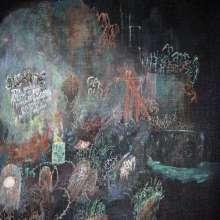 Blessings: Biskopskniven (Limited Edition) (Light Blue Vinyl), LP