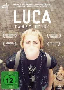 Luca tanzt leise, DVD