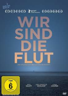 Wir sind die Flut, DVD