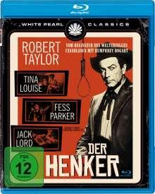 Der Henker (Blu-ray), Blu-ray Disc