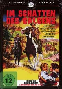 Im Schatten des Galgens, DVD