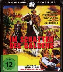 Im Schatten des Galgens (Blu-ray), Blu-ray Disc