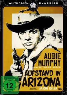 Aufstand in Arizona, DVD