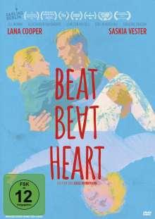 Beat Beat Heart, DVD