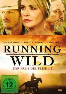 Running Wild - Der Preis der Freiheit, DVD