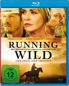 Running Wild - Der Preis der Freiheit (Blu-ray), Blu-ray Disc