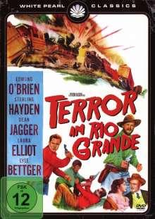 Terror am Rio Grande, DVD