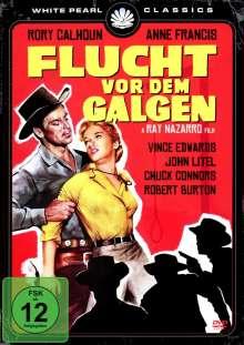 Flucht vor dem Galgen, DVD
