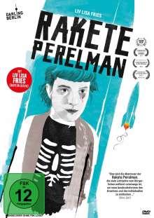 Rakete Perelman, DVD