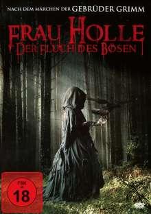 Frau Holle - Der Fluch des Bösen, DVD