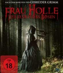 Frau Holle - Der Fluch des Bösen (Blu-ray), Blu-ray Disc