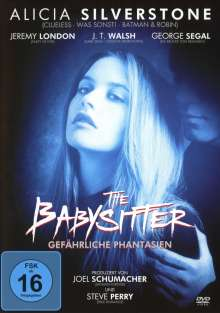 The Babysitter, DVD