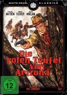 Die roten Teufel von Arizona, DVD
